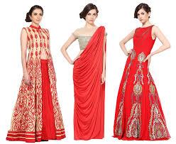 engagement dresses 6 best indian engagement dresses for brides indian fashion mantra