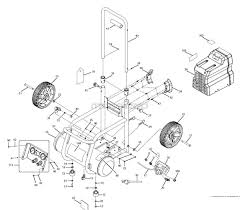 ridgid parts of25135cw air compressor