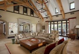 wohnzimmer landhausstil modern das wohnzimmer rustikal einrichten ist der landhausstil angesagt