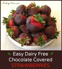 where to buy chocolate covered strawberries locally easy dairy free chocolate covered strawberries jpg