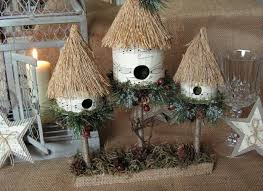how to decor your home on christmas day recycled things