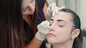 deluxe brows microblading and permanent makeup training youtube