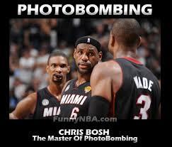 Chris Bosh Meme - heat vs spurs 2013 finals game 4 funny clips nba funny moments