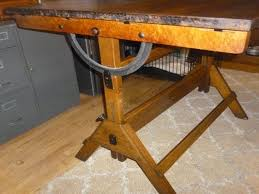 Hamilton Electric Drafting Table 56 Best Industrial Furniture Images On Pinterest Industrial