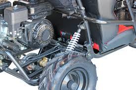 coleman kt196 196cc gas powered go kart walmart com