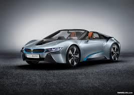 bmw coupe i8 the bmw i8 spyder will be the most exciting bmw in 2017