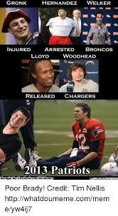 Broncos Patriots Meme - 25 best memes about gronk gronk memes