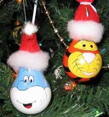 tigger light bulb ornament by 4holdthephone on etsy