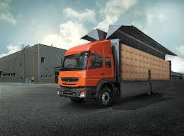 mitsubishi truck indonesia mitsubishi fuso fj terbaru spesial datang dari india carmudi