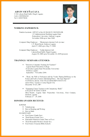 Resume Reference Sheet Template Sample Resume References Page Eliolera Com