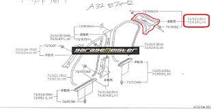 fascinating nissan oem parts diagram photos best image wiring
