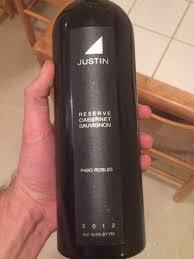 carano reserve cabernet justin reserve cabernet sauvignon wine info