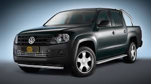 volkswagen amarok custom cobra technology accessories program for vw amarok