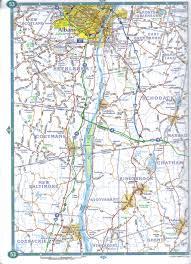 New York State Map New York State Road Atlas Jimapco