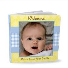 personalized board books story books made with your baby or