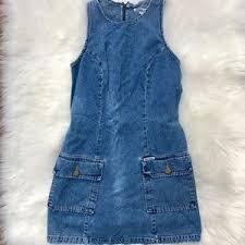 women u0027s guess vintage dress on poshmark