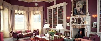 stately home interior national trust grade 1 listed hartwell house is one of the stately
