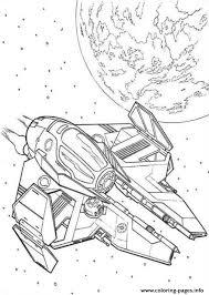 free printable star wars coloring pages print obi wan kenobi spaceship star wars coloring pages free