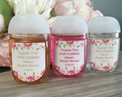 party favors for bridal shower rustic baby shower favor labels floral bridal shower favor