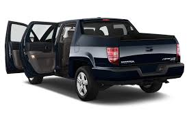 2012 honda ridgeline reviews and rating motor trend