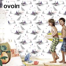 Boat Decor For Home by Online Get Cheap Sailing Boat Wallpaper Aliexpress Com Alibaba