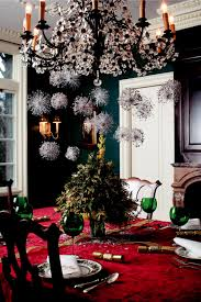 deck the halls with decor and touches