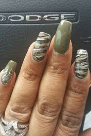 best 25 camo nail designs ideas on pinterest camo nails camo