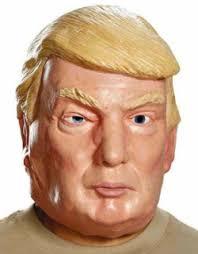 donald trump halloween masks for sale