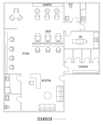 design a beauty salon floor plan salon floor plans inside gloriousair design ideas and new sq ft
