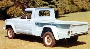 amc jeep truck the 7 most groundbreaking jeeps ever jk forum