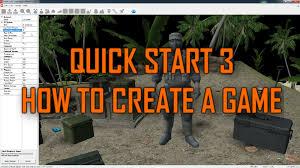 tutorials gameguru game maker