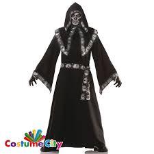 Death Costumes Halloween 65 Halloween Mens Fancy Dress Costumes Images