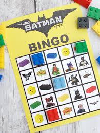 lego batman bingo game bingo games lego batman lego