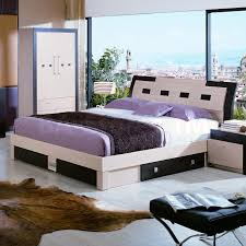 Wooden Box Bed Furniture Modern Wooden Box Beds Crowdbuild For