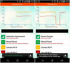 booster for android how to boost wi fi signal on your android device androidpit