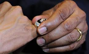 Obama Wedding Ring by President Obama Visits Cooperstown