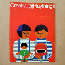 Catalog Covers by Creative Playthings Catalog By Fredun Shapur Illustrated People