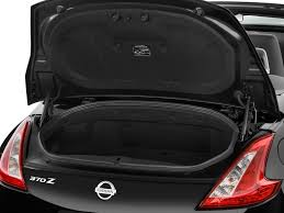 nissan altima coupe trunk image 2011 nissan 370z 2 door roadster auto trunk size 1024 x