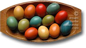 dye for easter eggs how to dye easter eggs coloring easter eggs made simple
