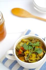 cooking light 3 day cleanse slow cooker detox vegetable soup broth nourish move love