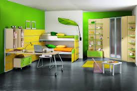 modern childrens bedroom furniture brown wooden bedroom study