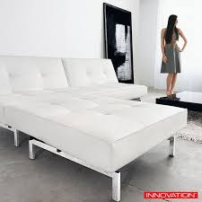 innovation sofa split back sofa stainless steel by innovation usa
