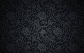 wallpaper pattern retro vintage vector background black