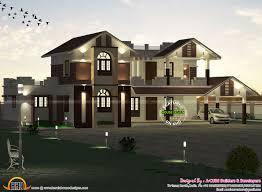 june 2016 kerala home design and floor plans