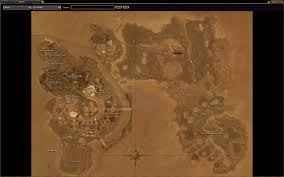 The Forest Game Map Everquest Ii News New Map Feature