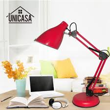 Red Desk Lamp by Online Get Cheap Red Office Lamp Aliexpress Com Alibaba Group