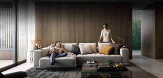 Sofa Kings by Felix Luxurious Reclining Comfort Couch Modular Lounge