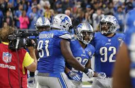 detroit lions five defenders who could be pro bowlers