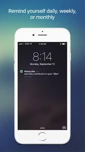 money box money box pro savings goals on the app store