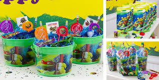 Favor Toys by Mutant Turtles Favors Tattoos Wristbands